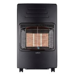 Salton 856554 3 Panel Gas Heater