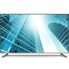 "Sinotec STL-58G50UM 58"" Smart UHD Netflix LED TV"