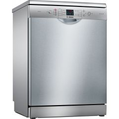 Bosch SMS24AI00Z Silver Inox 12 Place Dishwasher