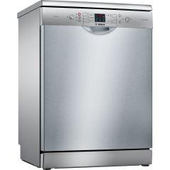 Bosch SMS45JI00Z Inox 12 Place Dishwasher