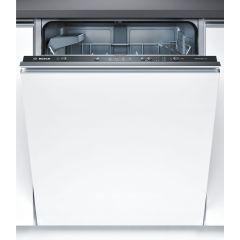 Bosch SMV41D10EU 12 Place White Built-in Dishwasher