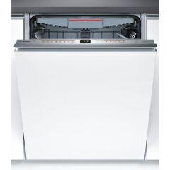 Bosch SMV68MD02E 14 Place White Integrated Dishwasher