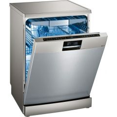 Siemens SN278I01TG 14 Place Stainless Steel Dishwasher