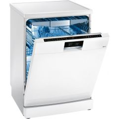 Siemens SN278W01TZ 14 Place White Dishwasher
