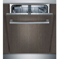 Siemens SN636X03IE 13 Place Integrated Dishwasher