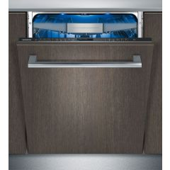 Siemens SN678X02TE 14 Place Integrated Dishwasher