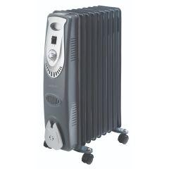 Salton 855189 11 Fin Oil Heater