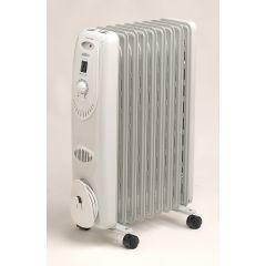 Salton 855182 9 Fin Oil Heater