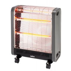 Salton 860740 5 Bar Quartz Heater