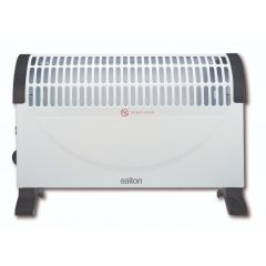 Salton 855147 2000W Small Convection Heater