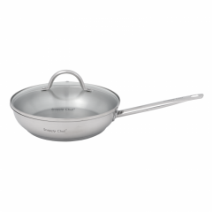 Snappy Chef SSFP026 26cm Frying Pan