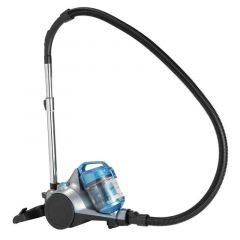 Swiss Appliances SVAC IND1200 1200W Blue Vacuum Cleaner