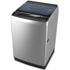 Sinotec T1309LS 13KG Silver Top Loader Washing Machine