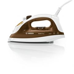 Bosch TDA2360 2000W Brown QuickFilling Steam Iron