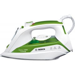 Bosch TDA502412E 2400W Green Sensixx'x ProEnergy Steam Iron