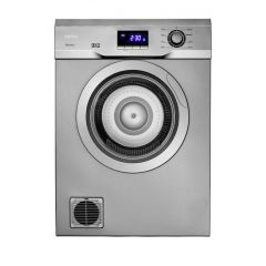 Swiss Appliances TDEV85S 8.5KG Silver Tumble Dryer
