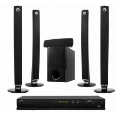JVC TH-N878B 5.1 Channel HDMI DVD Home Theater System