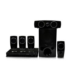 JVC TH-N888B DVD Home Theatre System