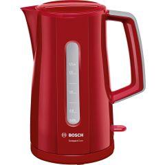 Bosch TWK3A014 1.7L Red CompactClass Kettle