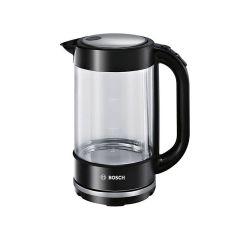 Bosch TWK70B03 1.7L Glass Cordless Kettle