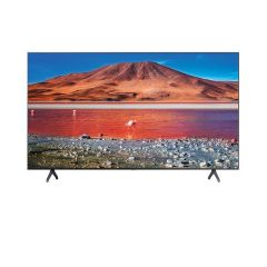 """Samsung UA43TU7000 43"""" Crystal UHD Smart TV"""