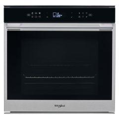 Whirlpool W7OM44S1H 600mm Inox Built In Oven