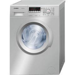 Bosch WAB20268ZA 6KG Silver Inox Front Loader Washing Machine