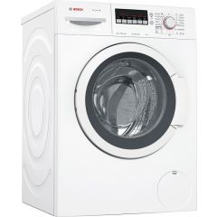 Bosch WAK24270ZA 7KG White Front Loader Washing Machine
