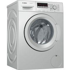 Bosch WAK2427XZA 7KG Silver Inox Front Loader Washing Machine