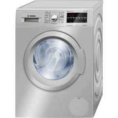 Bosch WAT2848XZA 9KG Inox Front Loader Washing Machine