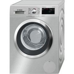 Bosch WAT2878XZA 9KG Inox Front Loader Washing Machine