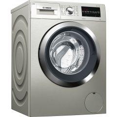 Bosch WAT28S4SZA 9KG Inox I-DOS Front Loader Washing Machine