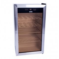 Swiss Appliances WB118 L-LH Wine Cooler