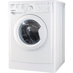 Whirlpool WCL6100 SA 6KG White Front Loader