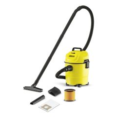 Karcher WD 1 1000W Multi-Purpose Vacuum Cleaner