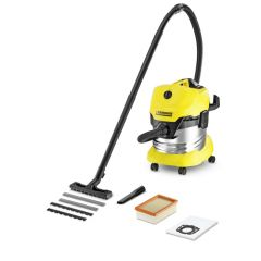 Karcher WD 4 Premium 1000W Multi-Purpose Vacuum Cleaner