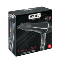 Wahl WH5439-216 2000W Black Cutek Hair Dryer