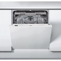 Whirlpool WIC 3C26 PF SA 14 Place Integrated Dishwasher