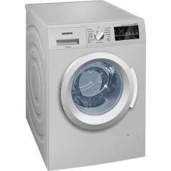 Siemens WM14T46XZA 8KG Inox Front Loader Washing Machine