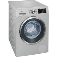 Siemens WM14T67XZA 8KG Inox iSensoric Front Loader Washing Machine