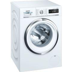 Siemens WM16W640ZA 9KG White iDos Front Loader Washing Machine