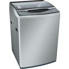 Bosch WOA165X0ZA 16KG Silver Inox Top Loader Washing Machine