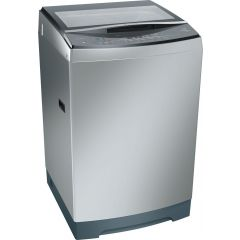 Bosch WOE135S0ZA 13KG Silver Top Loader Washing Machine