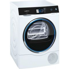 Siemens WT47X940EU 9KG Avantgarde Heat Pump Tumble Dryer