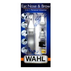 Wahl WT5545-428 Silver 3 in 1 Personal Trimmer