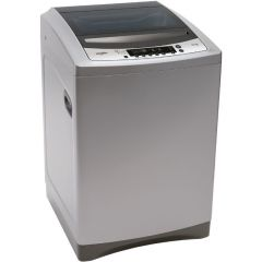 Whirlpool WTL 1600 SL 16KG Silver Top Loader Washing Machine
