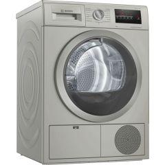 Bosch WTM8327SZA 8KG Silver Condenser Tumble Dryer
