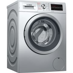 Bosch WVG3047SGB 7/4KG Stainless Steel Washer Dryer Combo