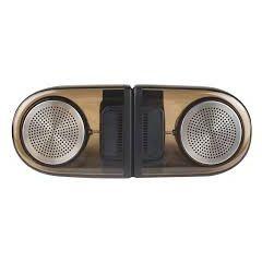 JVC XS-N2239T Clear Portable Bluetooth Speaker