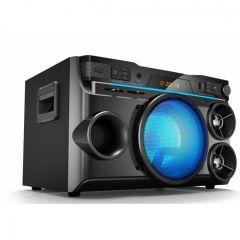 JVC XS-N438B Black Bluetooth Speaker